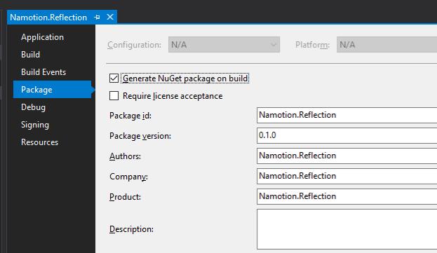 Azure DevOps: My versioning flow to publish  NET packages